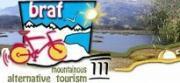 Mountainous alternative tourism