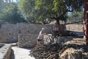 Πρακτική άσκηση νέων Πολωνών στον Αγροτουρισμό στην Ελλάδα