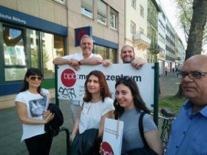 Στα αζήτητα το Ελληνογερμανικό Ίδρυμα Νεολαίας