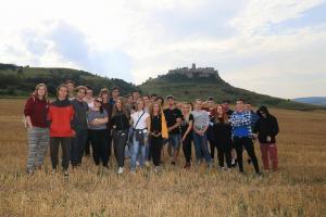 Aνταλλαγή νέων στη Σλοβακία