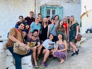 MUSIC- Cultural Heritage, 22-29 July 2019, Kryoneri