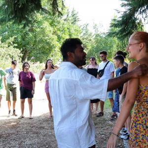 Stronger Together - Living Diversity (Part 2)