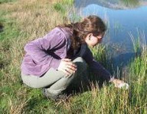 Παγκόσμια Ημέρα για Παρακολούθηση της ποιότητας του νερού