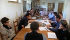 "Step-in"" εκπαιδευτικό Σεμινάριο για ανταλλαγές νέων με πολλαπλασιαστές μαρτυρικών τόπων Ελλάδος"